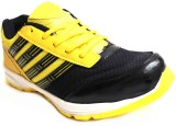 Hym N Her Running Shoes (Yellow)