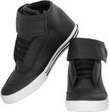 Stylish Step Party Wear (Black)