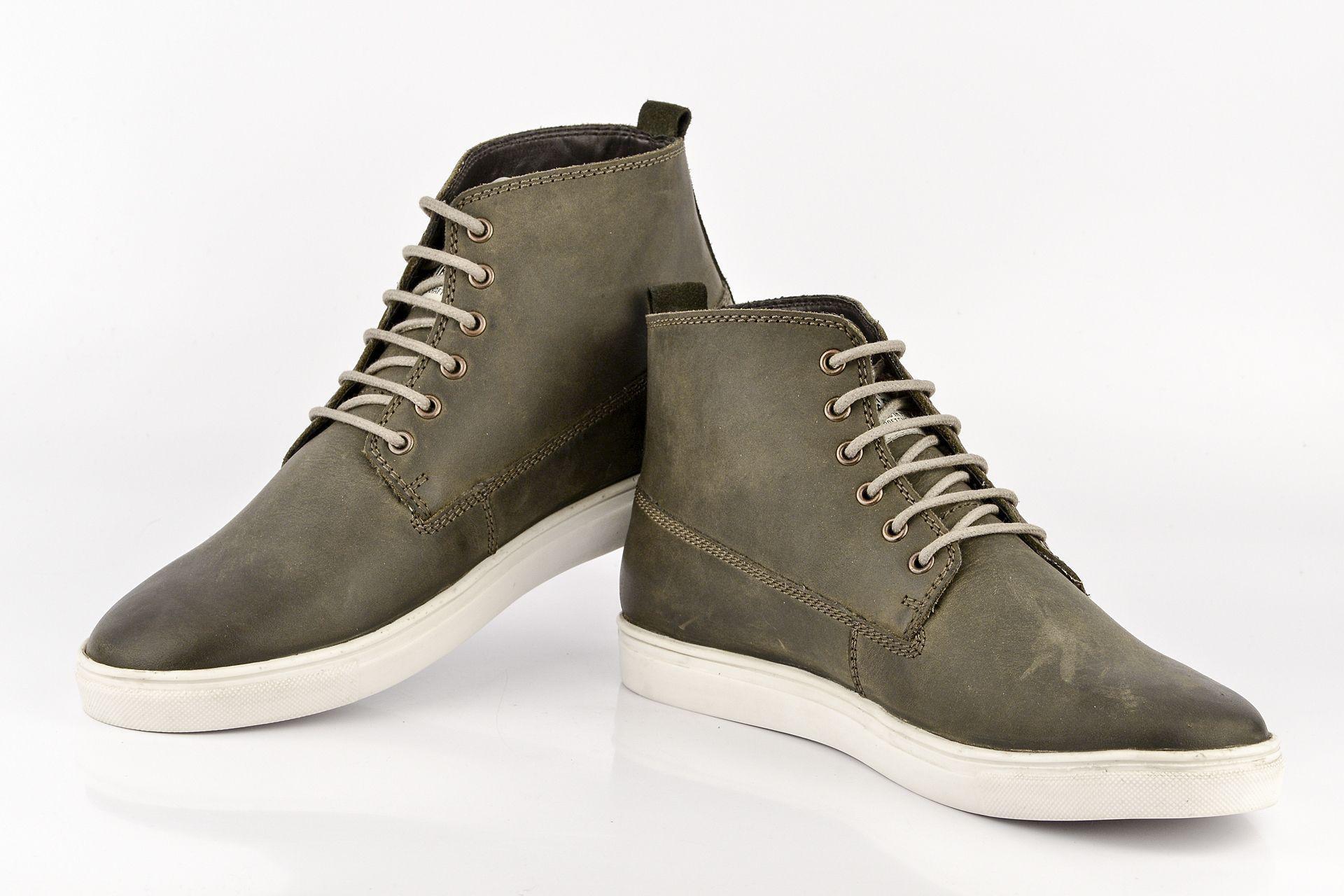 ID Casuals(Grey)