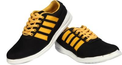 100 Walker Ai-501 Canvas Shoes