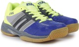 Stag Court Badminton Shoes (Blue, Green,...