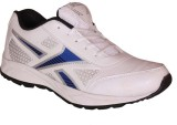 Rexel Spelax Cricket Shoes (White)