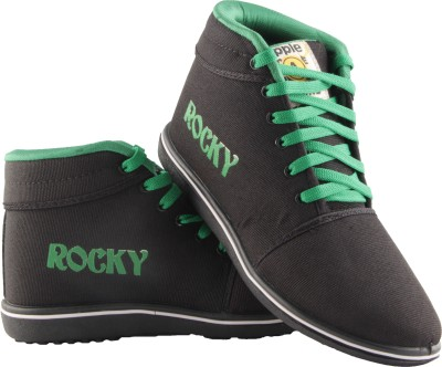Finetreck Rocky Casual Shoes