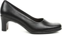 Senorita By Liberty CL-11-BLACK Slip On Shoes(Black)