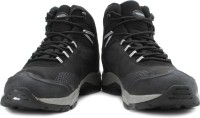 Alphawoolf Cortina Atx 1.0 Men Hiking Boots(Black)