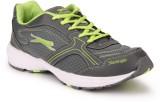 Slazenger Krane Running Shoes (Grey)
