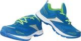 Western Fits Eva Sole Running Shoes (Blu...