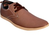 Stan Chief Casuals Shoes (Tan)