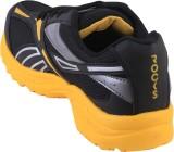 Abon Running Shoes, Walking Shoes (Yello...
