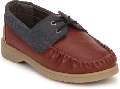 Knotty Derby Binns Derby Casual Shoes