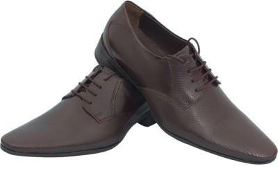 Aura Aura333 Lace Up Shoes