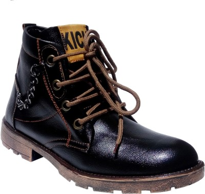 BADA BAZAR Boots, Party Wear, Outdoors, Casuals, Canvas Shoes