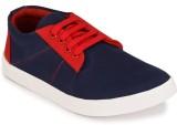 Jacs Shoes JACSC5026 Casuals (Red)