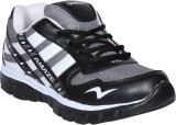 Trywell Running Shoes (Black)