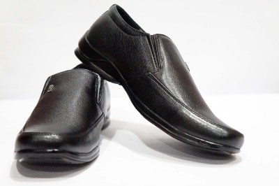 Safety Shoes Stylish Formal Slip On Shoes