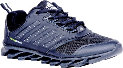 Max Air Running Shoes(Black) at flipkart