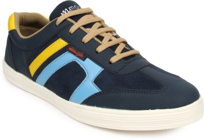 Mmojah Leisure-10 Casual Shoes