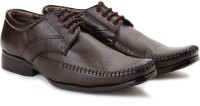 Andrew Scott Empire Lace Up Shoes