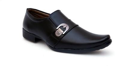 Nee Monk Strap Shoes