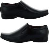 Footgear Slip On (Black)