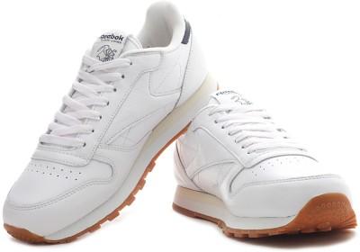 Reebok Cl Lthr Lp Running Shoes