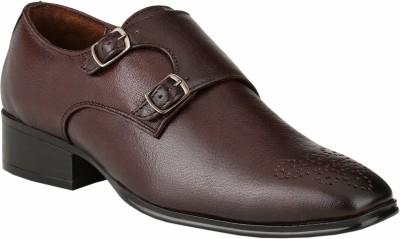 Beluga Monk Strap Shoes