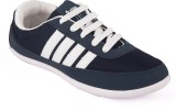 Asian Shoes Amaze Casual Shoes (Navy, Wh...