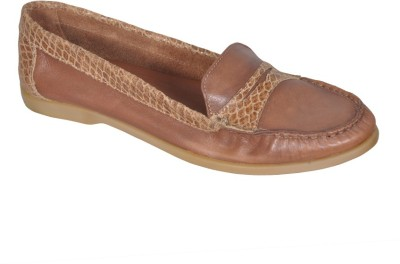 AshBaDe Boston Loafers