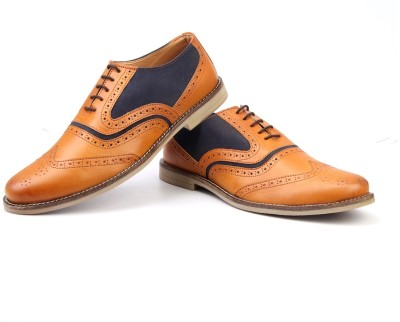 Bxxy Corporate Casual Shoes
