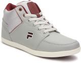 Fila BARDO Mid Ankle Sneakers