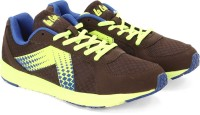 Lee Cooper Men Running Shoes(Brown)