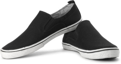 North Star Twin Gore Canvas Shoes