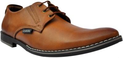 M & M M & M Tan casual Shoes Casual Shoe
