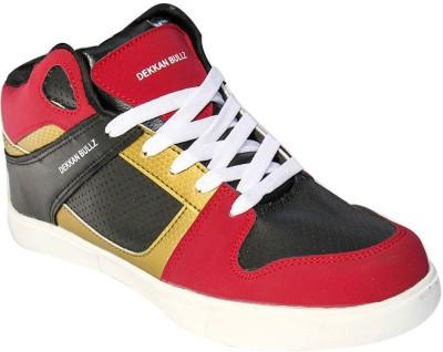 dekkanbullz Canvas Shoes