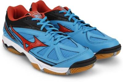 Mizuno Wave Hurricane 2 Badminton Shoes