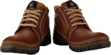 Le Costa 3403 Boots (Brown)