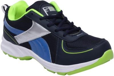Look & Hook Running Shoes(Multicolor)