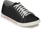 Jacs Shoes JACSC5021 Casuals (Black)
