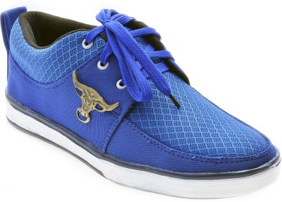 Boysons Canvas Shoes