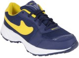 Austrich Running Shoes (Yellow)