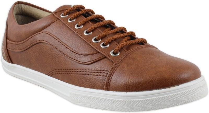 XQZITE Stanbon SneakersTan