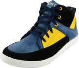 Da-Dhichi Casual Shoes (Blue)