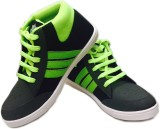 Evok Canvas Shoes (Grey)