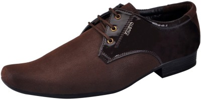 FAUSTO Lace Up