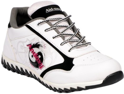 Signet India Aid-Oxy Cricket Shoes