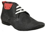 Jacs Shoes Casual Shoes (Grey)