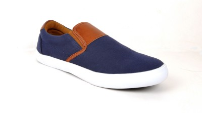 Toruzzi Trendy Canvas Shoes