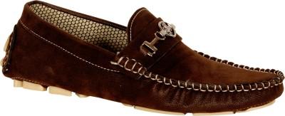FootGrenade Loafers