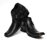C Comfort Boots (Black)