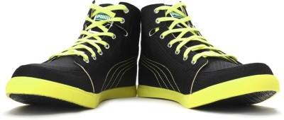 Puma Drongos DP Sneakers(Black)